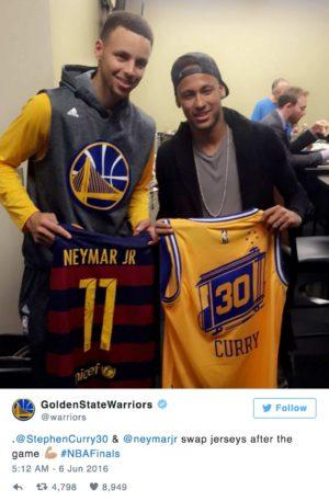 neymar-curry